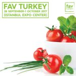 FAV TURKEY: Fruit and Vegetable Expo and Summit