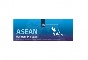 SAVE THE DATE ASEAN Business Dialogue: Expert tools for entrepreneurs