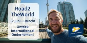 Road2TheWorld – Maandag 12 juni