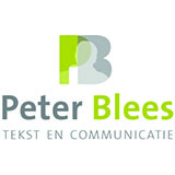Peter Blees Tekst en Communicatie