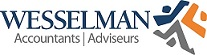Wesselman accountants logo