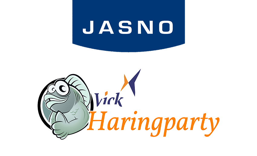 Jasno Haringparty 2018