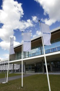 Philips Lighting wordt Signify